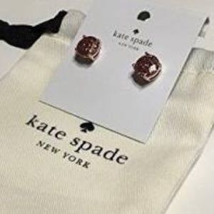 ♠️ Gorgeous Kate Spade earrings NWT!